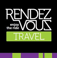 Logo Rendez Vous Travel